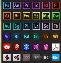 Mac/Win版:Adobe CC 2017 软件下载(中文/英文版)