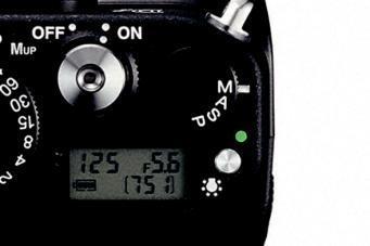 拍摄技巧:多种曝光模式的使用