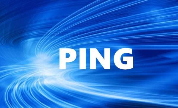 Ping返回常见的4种错误说明