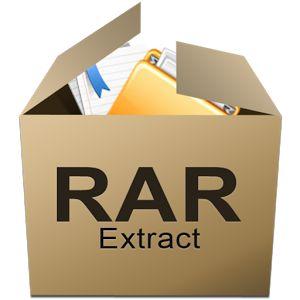 RAR文件密码暴力破解工具