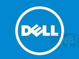 DALL戴尔电脑开机使用U盘启动进PE